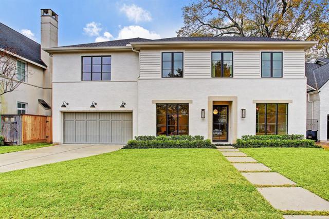4026 W Main Street, Houston, TX 77027 (MLS #27418999) :: Fairwater Westmont Real Estate