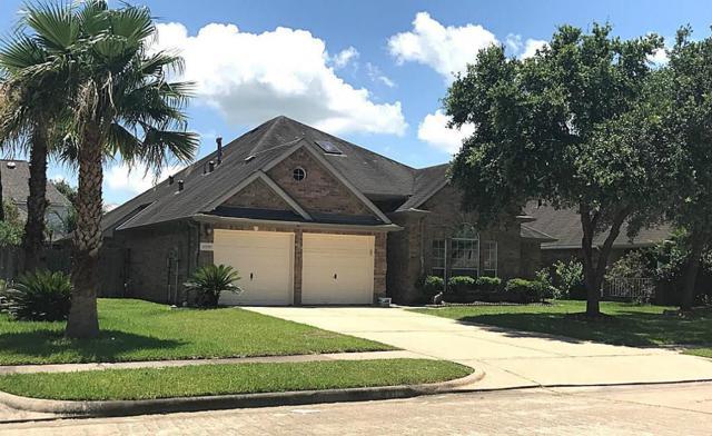1330 Leigh Gardens Drive, Sugar Land, TX 77479 (MLS #27423439) :: Team Sansone