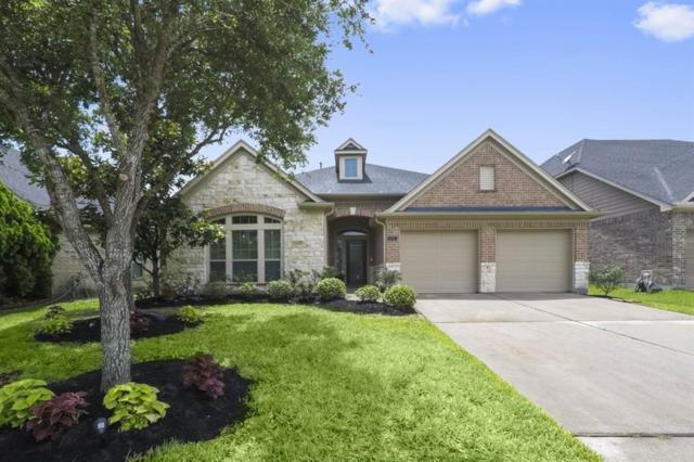 15827 Juniper Shores Drive, Houston, TX 77044 (MLS #27425096) :: Fine Living Group