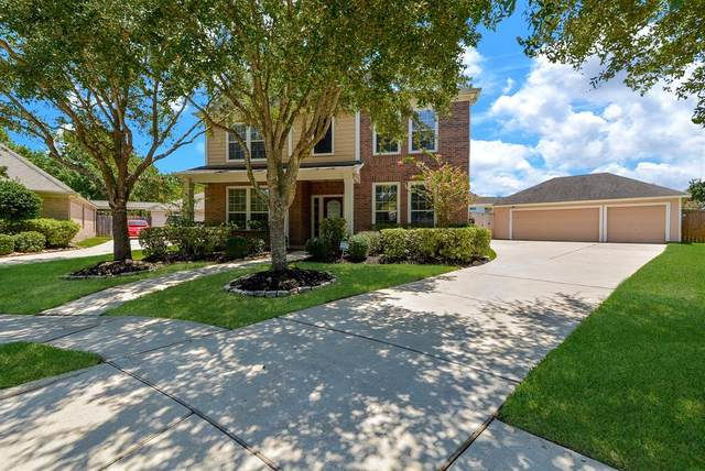 26739 Abbey Springs Lane, Katy, TX 77494 (MLS #27426143) :: Bay Area Elite Properties