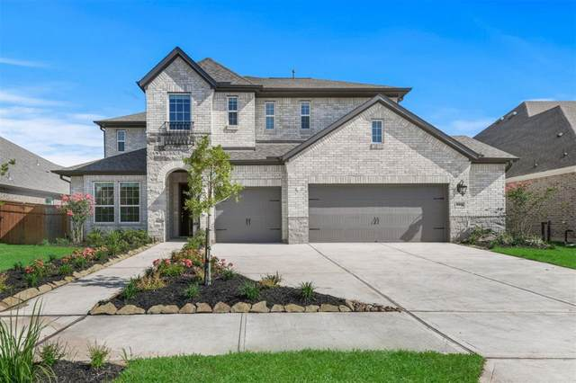 10614 Parkwood Ct, Missouri City, TX 77459 (MLS #27427465) :: Green Residential