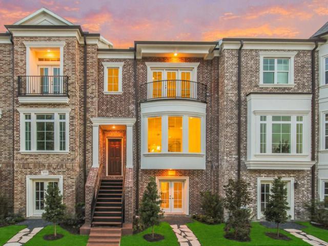 4606 Regent Manor, Kingwood, TX 77345 (MLS #27427711) :: Giorgi Real Estate Group