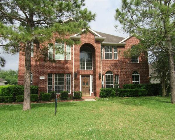 2406 Bay Manor Street, Pearland, TX 77584 (MLS #27431807) :: Christy Buck Team