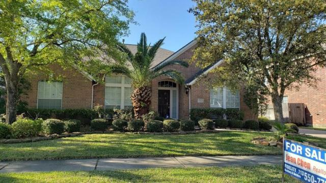 12023 Miramar Shores Drive, Houston, TX 77065 (MLS #2743189) :: The Queen Team