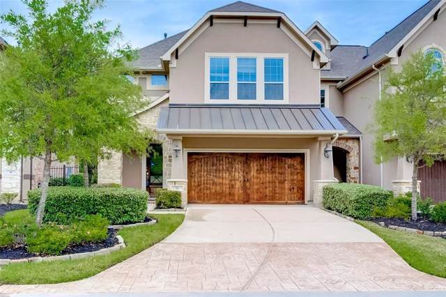 26 Herons Flight Place, The Woodlands, TX 77389 (MLS #27432389) :: The Parodi Team at Realty Associates