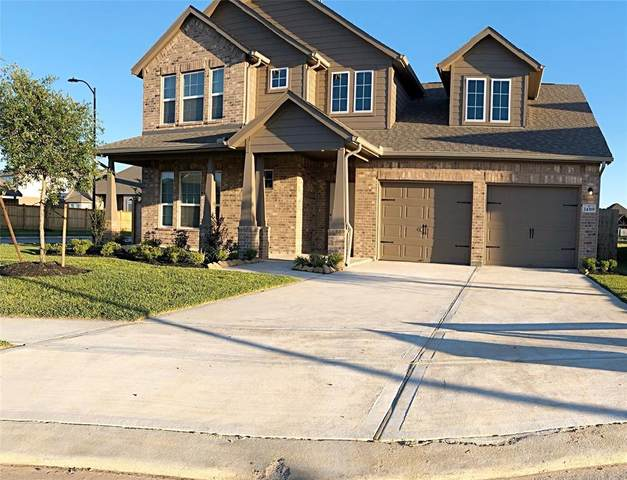 24319 Twin Cove Court, Katy, TX 77493 (MLS #27433573) :: The Parodi Team at Realty Associates