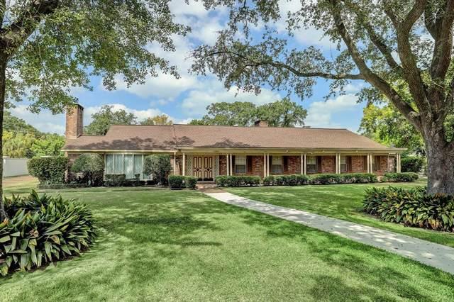 5504 Sturbridge Drive, Houston, TX 77056 (MLS #27436532) :: Green Residential