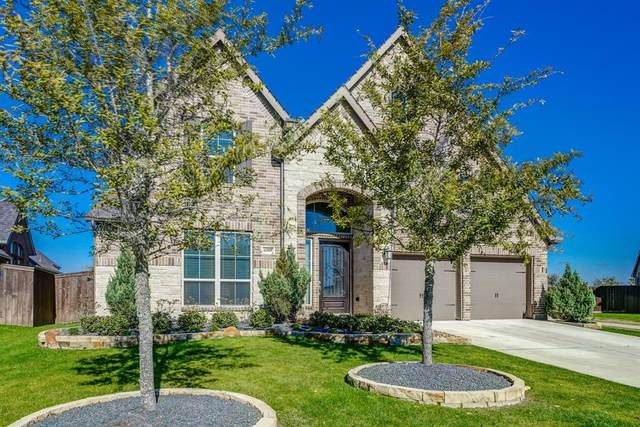 6506 Abilene Drive, Katy, TX 77493 (MLS #27437002) :: Lerner Realty Solutions