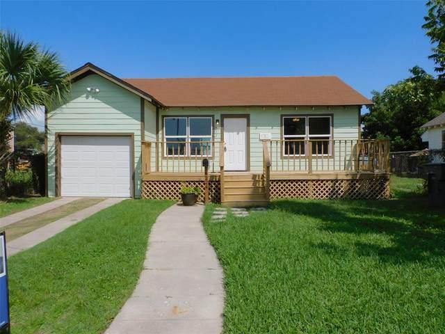 4224 Avenue M 1/2, Galveston, TX 77550 (MLS #27438220) :: The Wendy Sherman Team