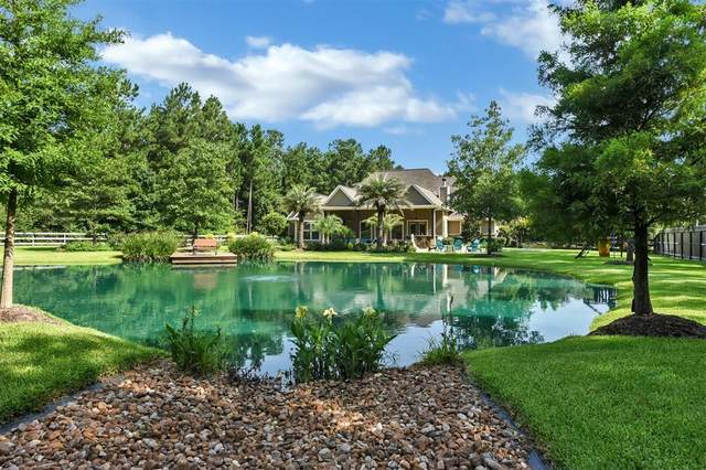 10925 Crawford Circle, Montgomery, TX 77316 (MLS #27438491) :: Ellison Real Estate Team