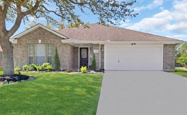 2009 Village Court Lane, Rosenberg, TX 77471 (MLS #27443527) :: Guevara Backman