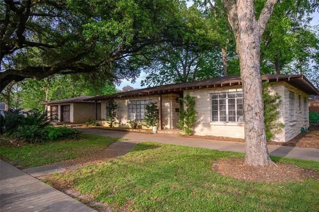 312 Smith Street, Columbus, TX 78934 (MLS #27443631) :: The Freund Group