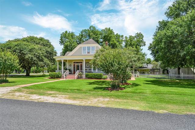 306 W Church Street, Weimar, TX 78962 (MLS #27443908) :: Connell Team with Better Homes and Gardens, Gary Greene