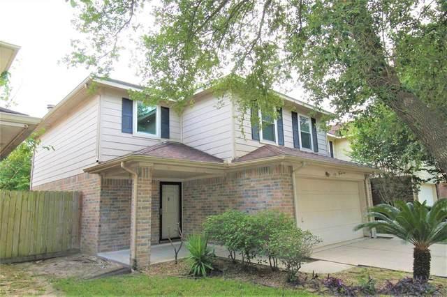 434 N Willow Drive, Houston, TX 77073 (MLS #27449270) :: Ellison Real Estate Team