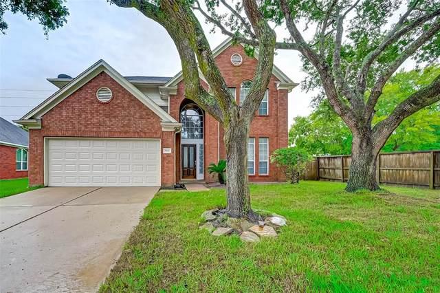 7402 Broken Oak Lane, Sugar Land, TX 77479 (MLS #27449481) :: Texas Home Shop Realty