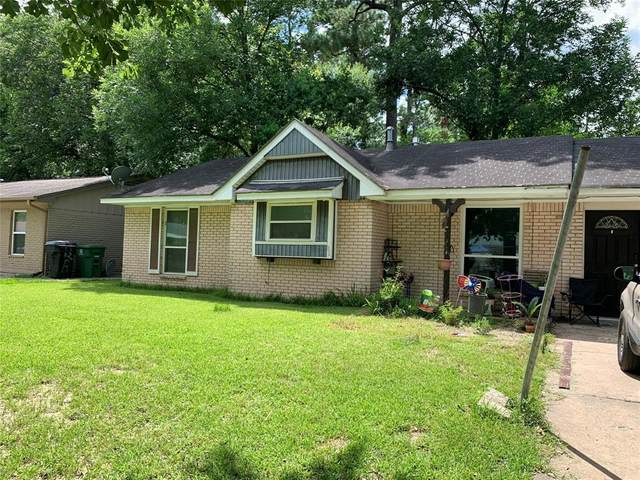 8515 Sultan Drive, Houston, TX 77078 (MLS #27452502) :: NewHomePrograms.com
