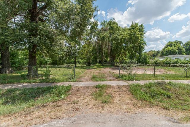 5606 Mulvey, Houston, TX 77020 (MLS #27453084) :: Giorgi Real Estate Group