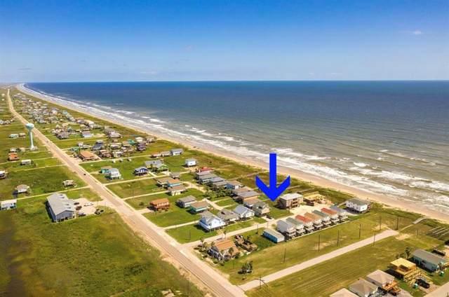 128 Howard Avenue, Surfside Beach, TX 77541 (MLS #27454577) :: Lerner Realty Solutions
