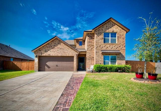 2757 Panzano Lane, League City, TX 77573 (MLS #27455897) :: REMAX Space Center - The Bly Team