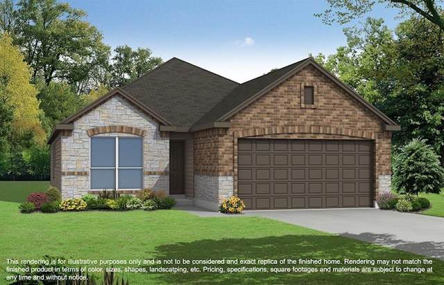 1002 Steel Blue Drive, Houston, TX 77073 (MLS #27460899) :: Caskey Realty