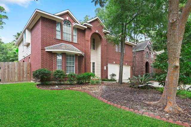 19 Nila Grove Court, The Woodlands, TX 77385 (MLS #27465962) :: The Heyl Group at Keller Williams