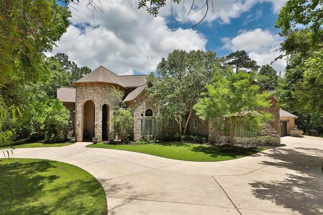 6142 Waltons Point, Conroe, TX 77304 (MLS #27466890) :: The Home Branch
