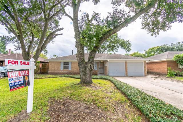 7403 Troulon Drive, Houston, TX 77074 (MLS #27467663) :: Texas Home Shop Realty