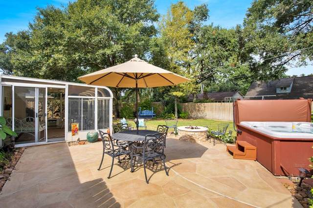 10646 Mayfield Road, Houston, TX 77043 (MLS #27468931) :: The Freund Group