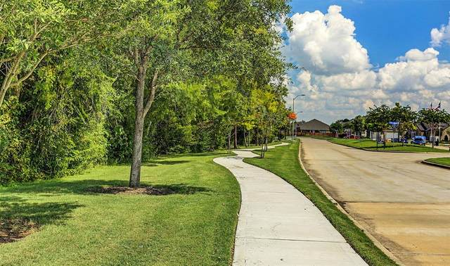 722 Yaupon Creek Lane, Richmond, TX 77469 (MLS #27472078) :: The Sansone Group