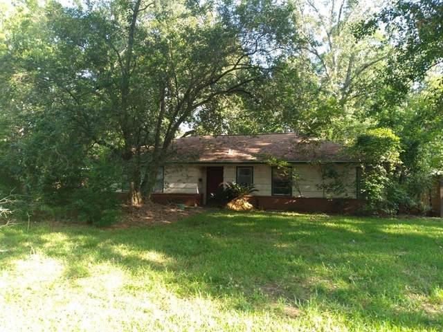 3806 Ascot Lane, Houston, TX 77092 (MLS #27476788) :: Caskey Realty