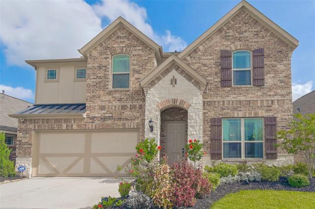 21408 Kings Guild Lane, Kingwood, TX 77339 (MLS #27478105) :: Magnolia Realty