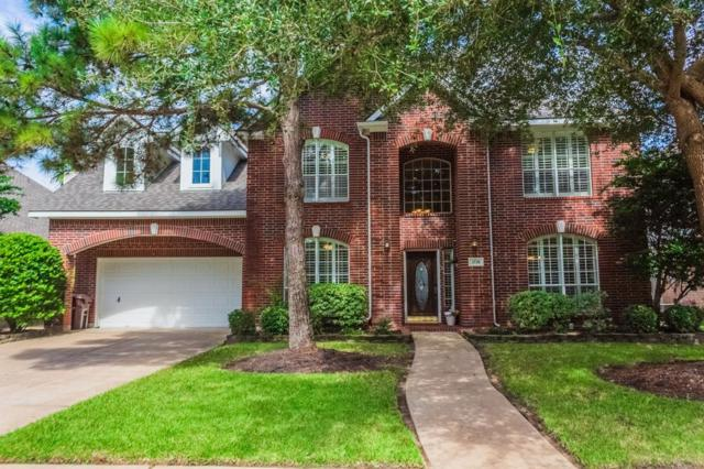 1510 Pacific Grove Lane, Katy, TX 77494 (MLS #2747955) :: Magnolia Realty