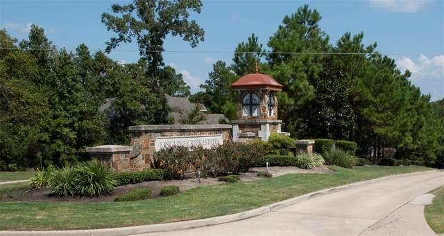 9622 Longmire Monterrey Court, Conroe, TX 77304 (MLS #27485554) :: The Heyl Group at Keller Williams