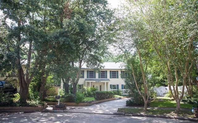 406 Redway Lane, Houston, TX 77598 (MLS #27487307) :: Ellison Real Estate Team