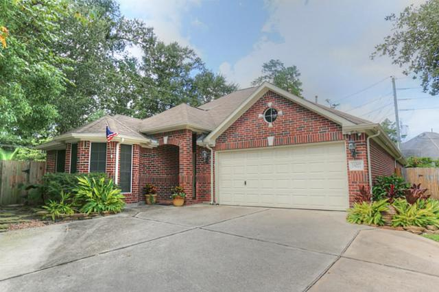 19027 Candle River Lane, Spring, TX 77388 (MLS #27487864) :: Grayson-Patton Team