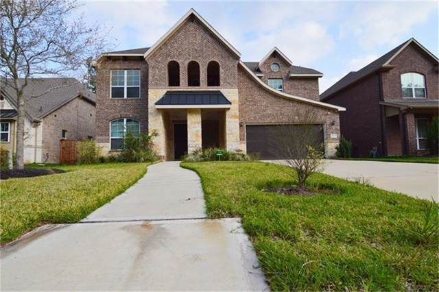 5007 Sawmill Terrace Lane, Spring, TX 77389 (MLS #27488460) :: The SOLD by George Team