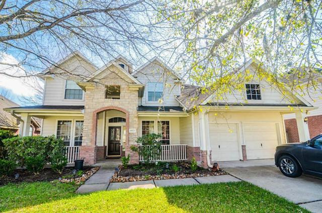 8022 Hidden Terrace Drive, Sugar Land, TX 77479 (MLS #27490921) :: The Johnson Team