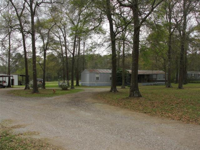 13586 Rogers Road, Willis, TX 77378 (MLS #27491329) :: Giorgi Real Estate Group