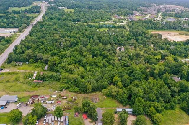 26444 Fm 2978 Road, Magnolia, TX 77354 (MLS #2749256) :: Green Residential