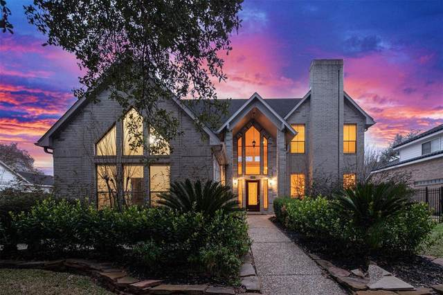 3723 Springhill Lane, Sugar Land, TX 77479 (MLS #27495063) :: Green Residential