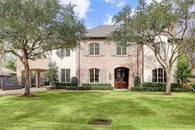 11756 Skene Way, Houston, TX 77024 (MLS #27498394) :: Texas Home Shop Realty