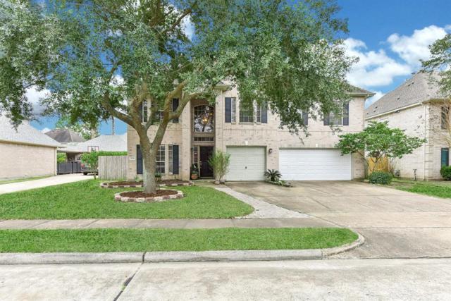 5206 Playa Drive, Pearland, TX 77584 (MLS #27498404) :: Texas Home Shop Realty