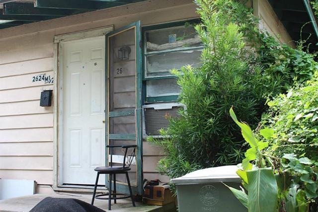 2624 Avenue M 1/2, Galveston, TX 77550 (MLS #27501471) :: Texas Home Shop Realty
