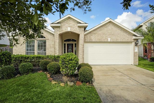 6801 Arbor Hollow, Dickinson, TX 77539 (MLS #27502582) :: Texas Home Shop Realty