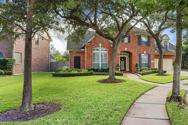 4610 Olive Green Court, Pasadena, TX 77059 (MLS #27503180) :: Texas Home Shop Realty