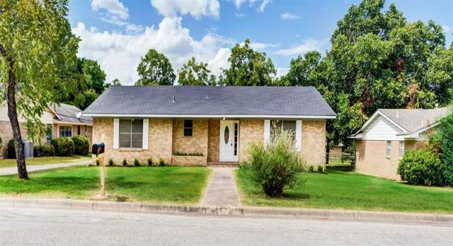 504 Tison Street, Brenham, TX 77833 (MLS #27504227) :: TEXdot Realtors, Inc.