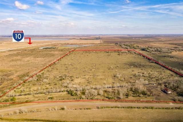 0 Fm 1724, Anahuac, TX 77514 (MLS #27505816) :: Lisa Marie Group | RE/MAX Grand