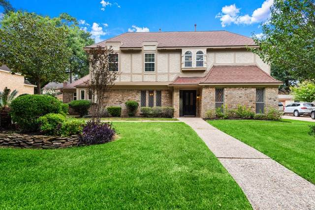 6822 Fawncliff Drive, Houston, TX 77069 (MLS #27506602) :: Ellison Real Estate Team