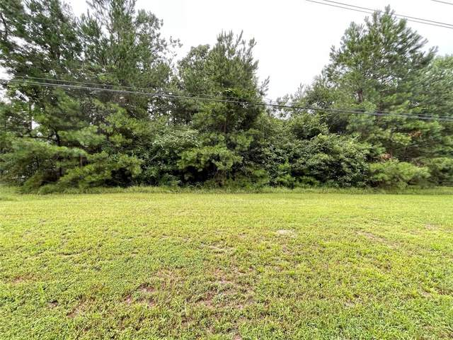 4334 Honea Egypt Road, Montgomery, TX 77316 (MLS #27506911) :: Lerner Realty Solutions