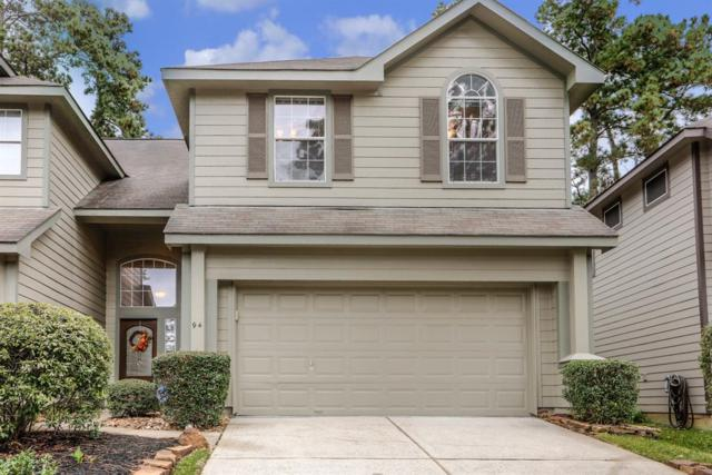 94 Cornflower Drive, The Woodlands, TX 77384 (MLS #27506965) :: The Home Branch